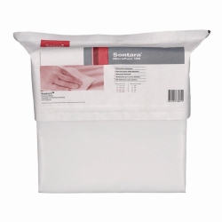 Cleanroom Wipes Sontara® MicroPure, polyester/cellulose