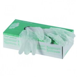 Disposable medical examination gloves Vasco® Vinyl powdered
