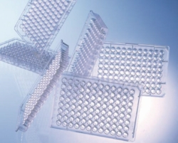 96 Well Polystyrene Microplates, PS