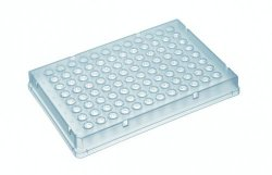 LLG-96-well PCR Plates, PP