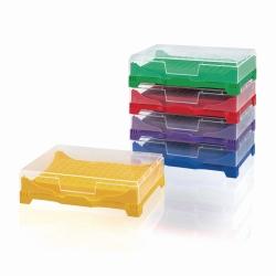 PCR box and PCR rack, PP