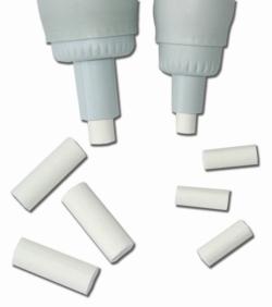 Accessories for Single channel microliter pipettes Calibra® digital 832