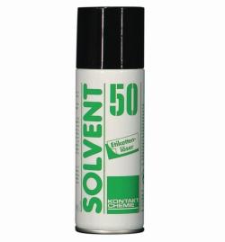 Label remover SOLVENT 50 / SOLVENT 50 SUPER