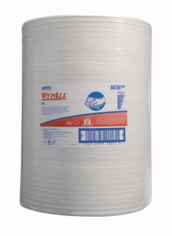 Cleaning wipes, WYPALL* X 60, tear-resistant