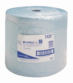 Wipes, Wypall* L20 / L30 / L40