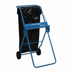 Portable floor stand