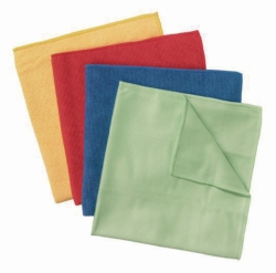 Microfibre cloths WYPALL*