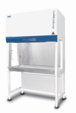 Microbiological Safety Cabinet, class II, acc. to DIN 12469, Type Airstream® Plus