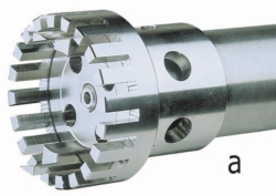 Dispersion tools for Ultra-Turrax® T65 digital
