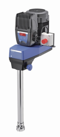 High-power homogeniser T 65 digital ULTRA-TURRAX®