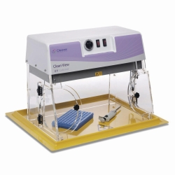 UV sterilisation cabinets