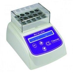 Digital Dry Bath microBLOCK
