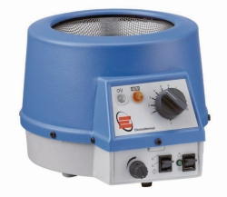 Electronic stirrer mantles, EMA series