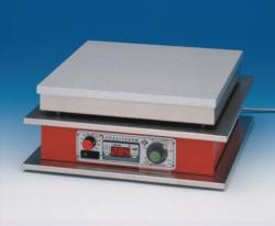 Precision hotplates, PZ-series