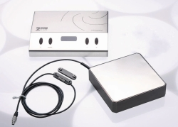 Magnetic stirrer steriMIXdrive with external control