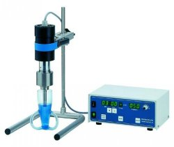 Ultrasonic homogeniser, SONOPULS HD 2200