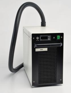 Flow cooler DK and Immersion (dip) coolers, EK series