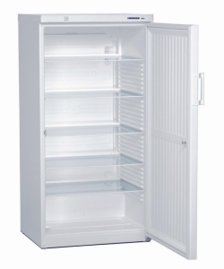 Spark-free laboratory refrigerators LKexv, up to +1 °C