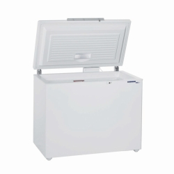 Laboratory chest freezers up to -45°C