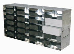 Upright Freezer Racks