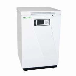 Ultra low temperature freezer, ULTF series, up to -86°C