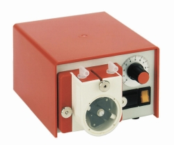 Laboratory peristaltic pumps, PLP