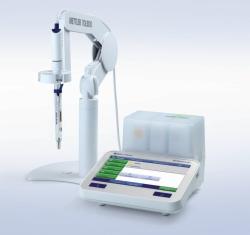 pH/Ion meter SevenExcellence™ S500