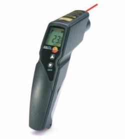 Infra-red thermometers, testo 830-T1