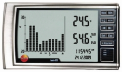 Thermohygrometers testo 623