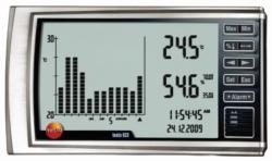 Thermohygrometers testo 623