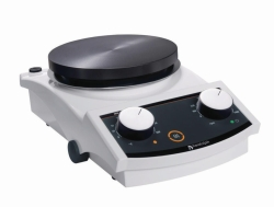 Magnetic stirring hotplates MR Hei-Connect