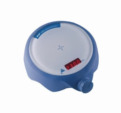 Magnetic stirrer color squid / big squid