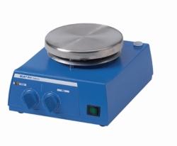 Magnetic stirrer/hotplate RH basic 2