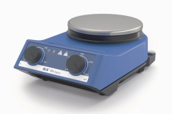 Magnetic stirrers RH basic / digital