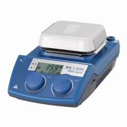 Magnetic stirrers C-MAG HS 4 digital / C-MAG HS 7 digital / C-MAG HS 10 digital