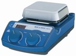 Magnetic stirrer C-MAG HS 4 / C-MAG HS 7 / C-MAG HS 10