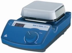 Hotplates C-MAG HP 4 / C-MAG HP 7 / C-MAG HP 10