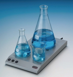 Multi-position magnetic stirrers, Cimarec i Poly 15