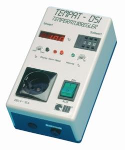 Temperature controllers, TEMPAT®-DSI