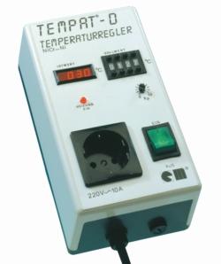 Temperature controllers, TEMPAT®-D