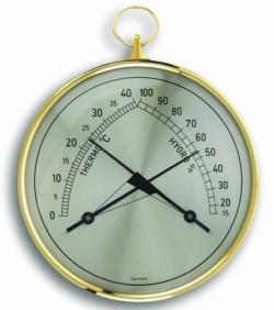 Thermohygrometer, Klimatherm