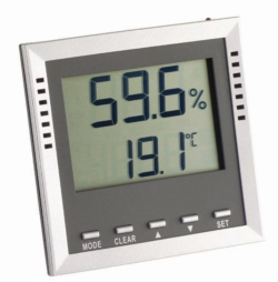 Thermohygrometer, TA 100