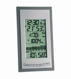 Weather station, Diva Plus