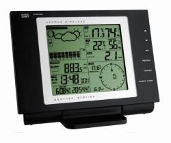 Weather info center, Nexus