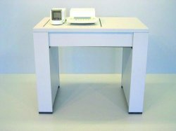 Weighing tables TWK I and TWK II