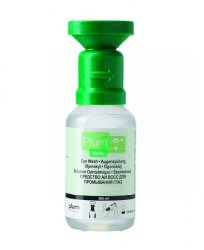 Eye Wash Bottle, 0.9 % NaCl, Sterile
