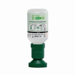 Eye Wash Bottle, 0.9 % NaCl, Sterile