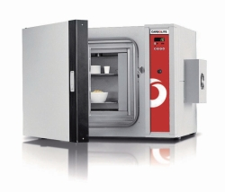Laboratory high temperature ovens LHT / High temperature industrial ovens HT