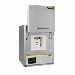 High-temperature chamber furnaces with SiC rod heating HTC/HTCT 01/14 - 08/16 series