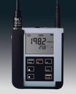 Conductivity meter Portavo 902 Cond/904 Cond/904 X Cond